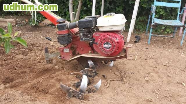mula mecanica motoazada honda