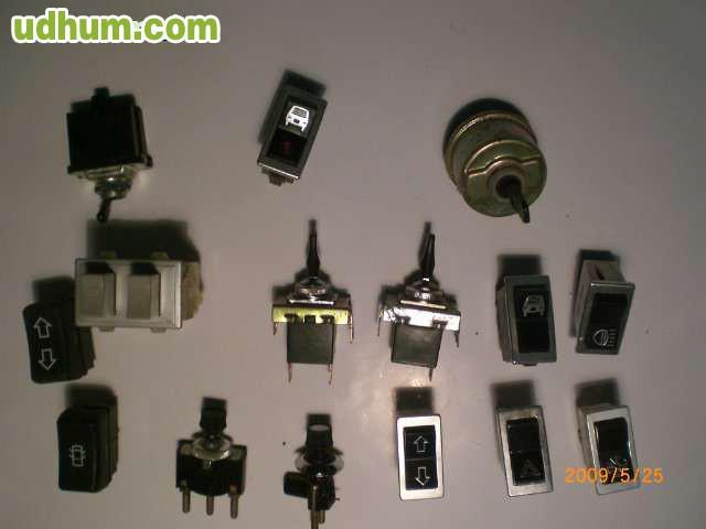Interruptores luces - Interruptores clasicos ...