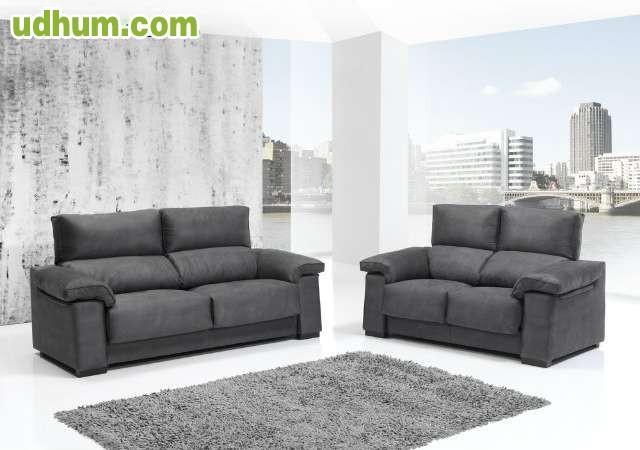 Sofas baratos y con calidad for Tresillos economicos