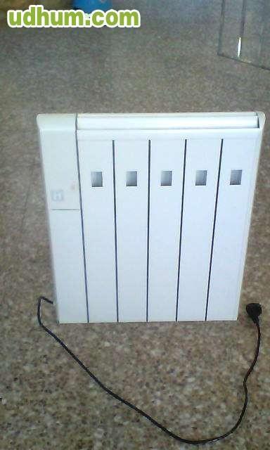 Estufa bajo consumo electrica Estufas de bajo consumo