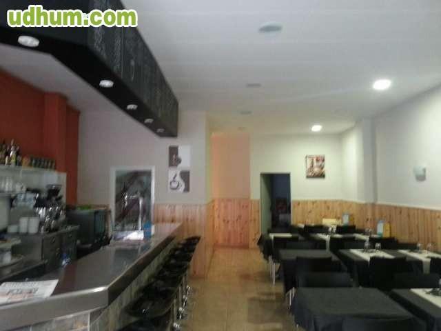 Traspaso cafeteria restaurante 4 - Restaurant la comma ...