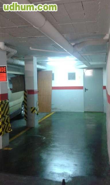 Se vende plaza de garaje con trastero for Se vende garaje