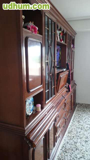 Mueble de comedor antiguo 2 for Muebles de comedor antiguos