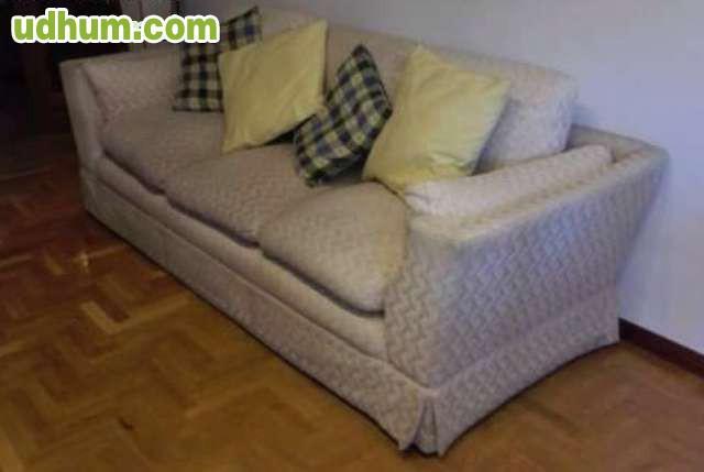 Sof de 3 plazas muy c modo - Sofas muy comodos ...