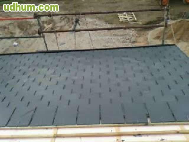 Reparamos todo tipo de tejados - Tipos de tejados ...