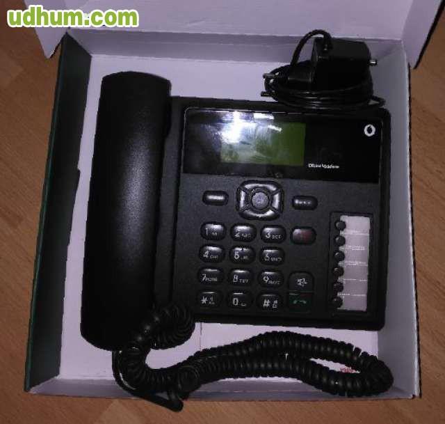 Telef movil de sobremesa neo 3100 for Telefono oficina vodafone