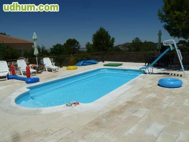 Venta instalacion piscinas de poliester - Instalacion piscina ...