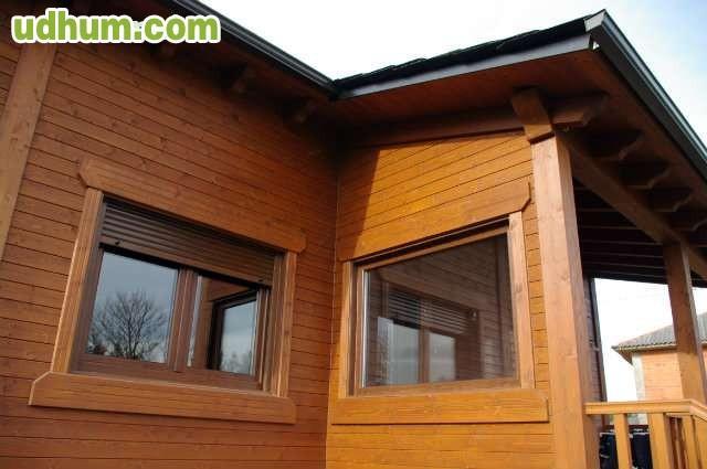 Porche de madera casetas de jard n for Porche jardin madera