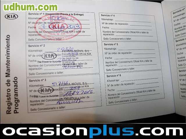 Kia ceed 1 4 crdi 90cv concept 5p for Ahorro total villalba
