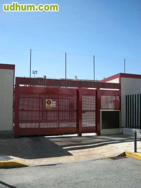 Alquiler plaza de garaje 9 - Alquiler de plaza de garaje ...