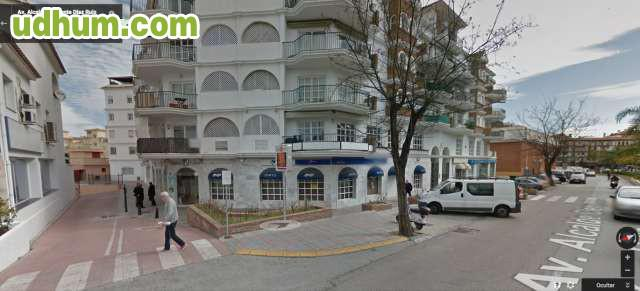 Alquiler plaza garaje centro fuengirola for Anuncio alquiler plaza garaje