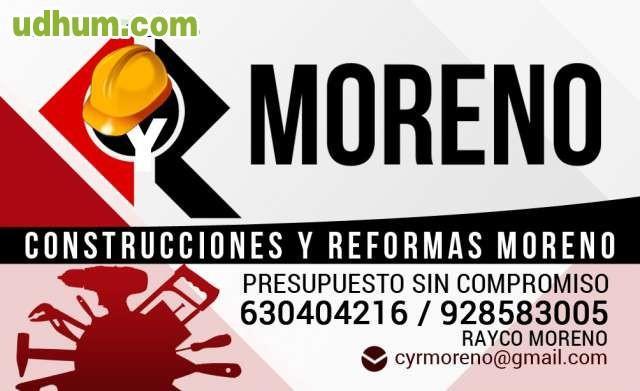 Construcciones y reformas 70 - Construcciones y reformas ...