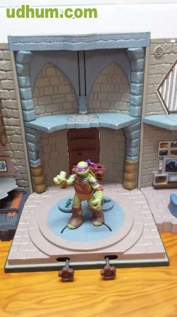 Mirage Studios Playmates Toys 99