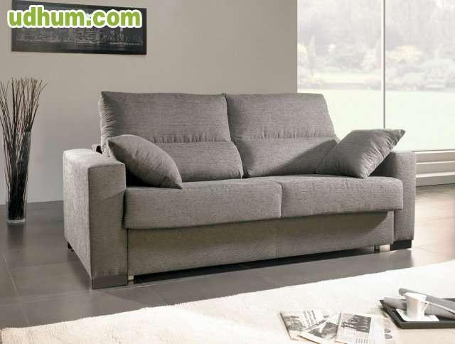 Sofa cama mod italiano for Sofas alicante liquidacion