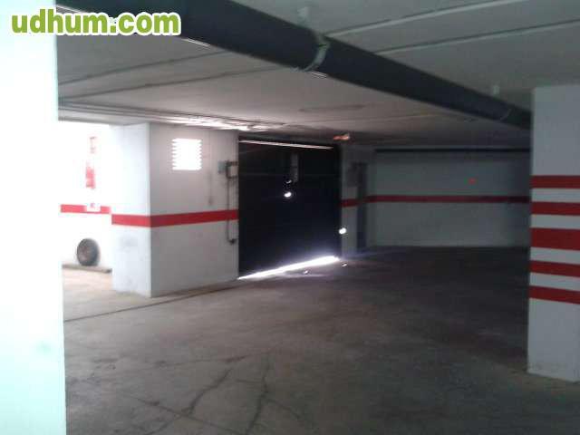 Plaza de garaje 2 coches for Garaje de coches