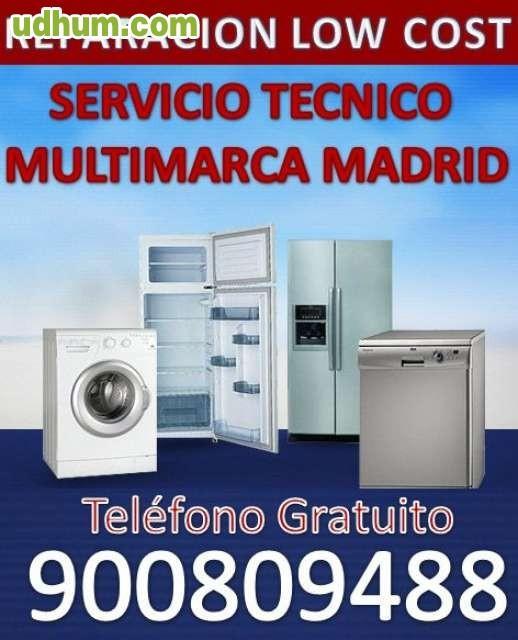Servicio tecnico reparaciones madrid for Servicio tecnico grohe madrid