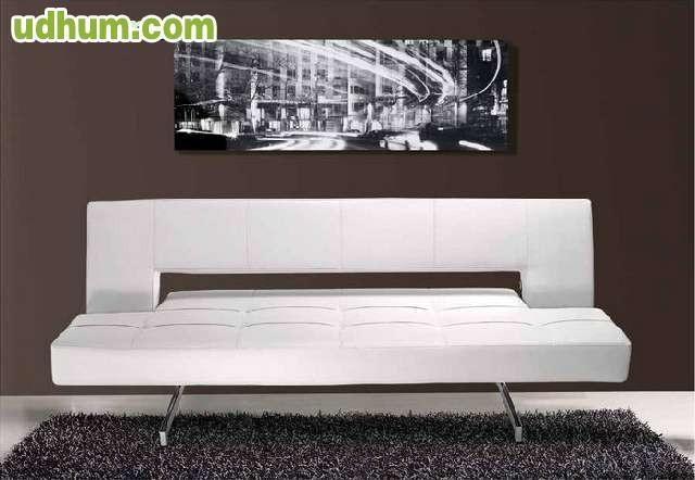 Sofa cama polipiel producto nuevo for Sofa cama polipiel