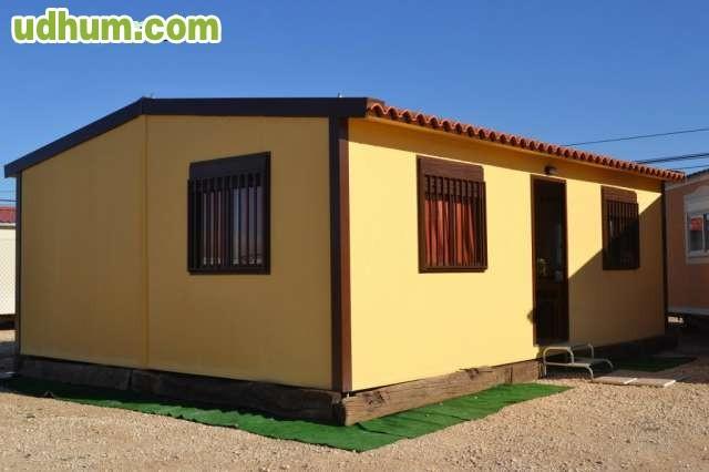 Espectacular oferta para tener casa 50m2 - Casas prefabricadas en pontevedra ...