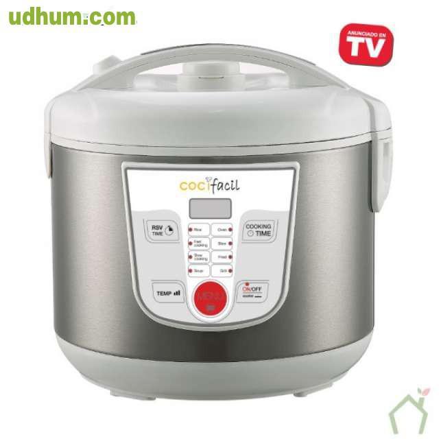 Robot de cocina nuevo 4 - Robot de cocina cocifacil ...