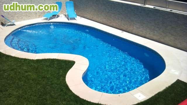 Piscinas de obra 8 for Fotos de piscinas de obra