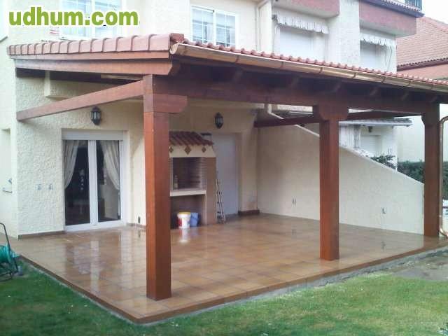 Montador de casas de madera 1 - Casas prefabricadas experiencias ...