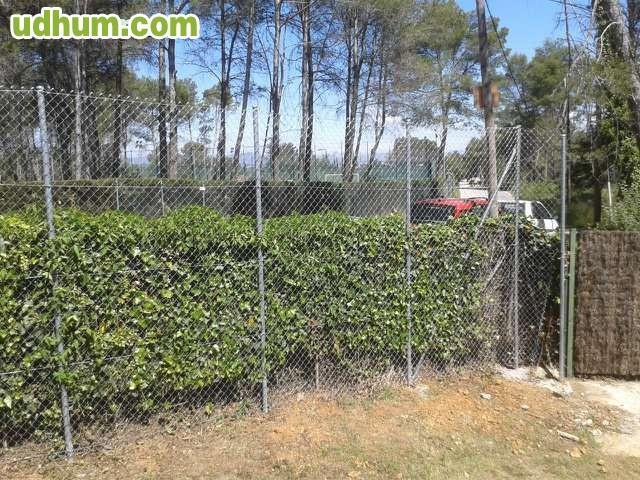 Tarifa plana 5 m2 vallla met lica 1 for Jardineria barata barcelona