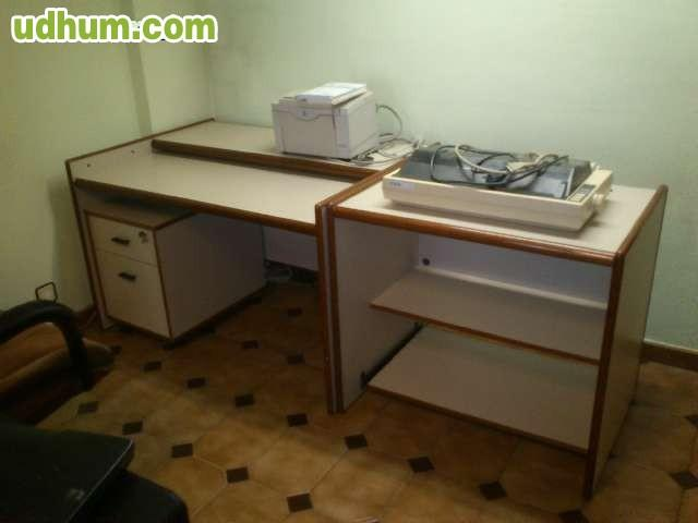 Vendo diversos muebles de oficina for Muebles de oficina asturias