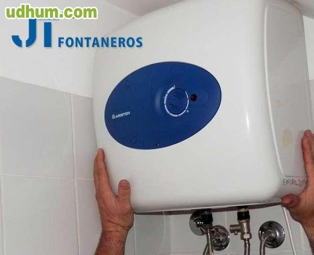 Fontanero en las palmas servicio urgente - Fontaneros en tenerife ...