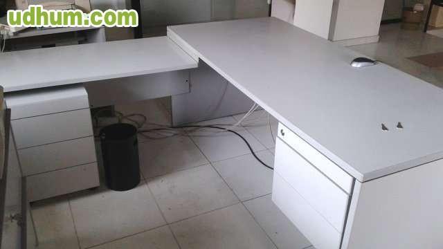 Muebles de oficina y mesas - Muebles en pontevedra ciudad ...