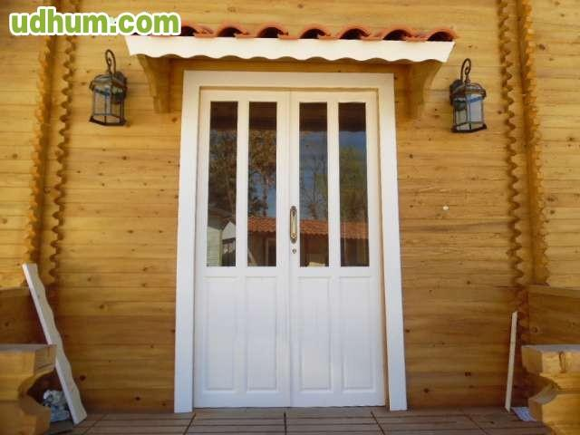 Casa de madera sevilla de 90 m2 ganga 1 - Casa madera sevilla ...