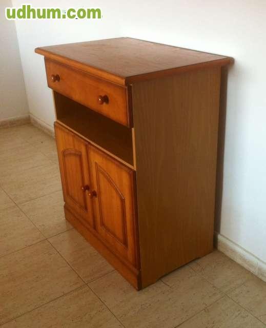 Mueble tv de madera maciza for Muebles de madera maciza