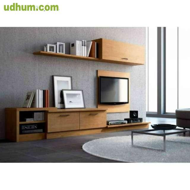 Mueble comedor 280 cm 249 iva incluido - Muebles miguelturra ...