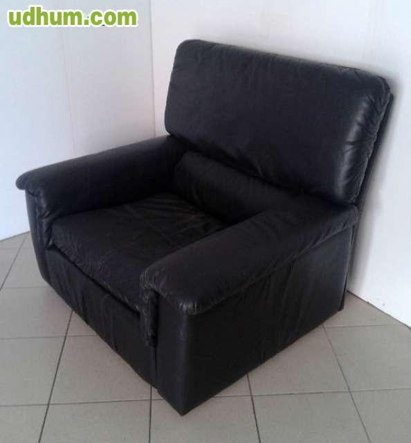 Sof s y sillones segunda mano en madrid 4 for Sofa exterior segunda mano