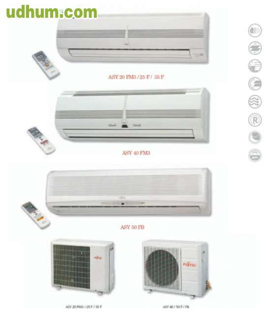 Reparaciones aire acondicionado sevilla for Instalacion aire acondicionado sevilla