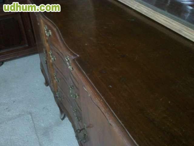 Se vende aparador de madera de casta o - Madera de castano ...