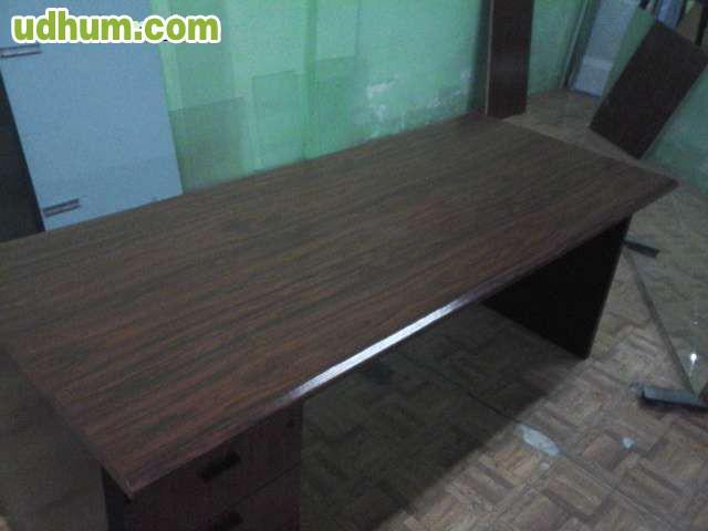 Muebles para oficina 4 for Muebles de oficina con llave