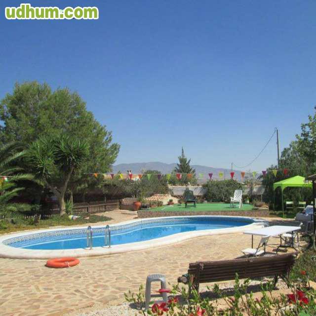Casa rural para 16 personas piscina priv - Casa rural 16 personas ...