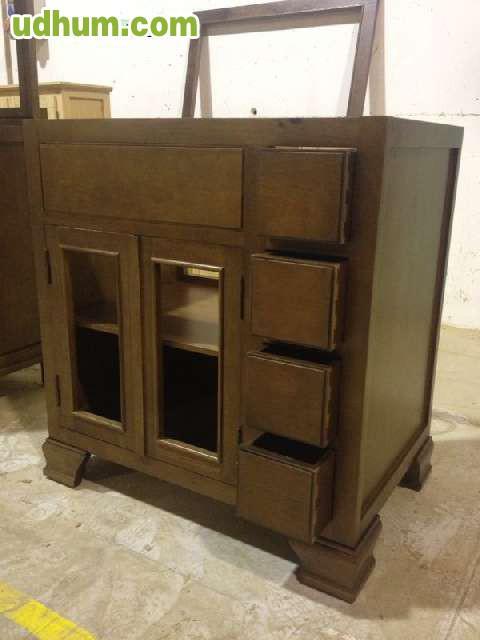 Muebles De Ba O Pintados En Liquidaci N 2