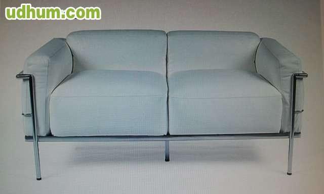 Mesas de oficina actuales nuevas for Sofa gran confort precios