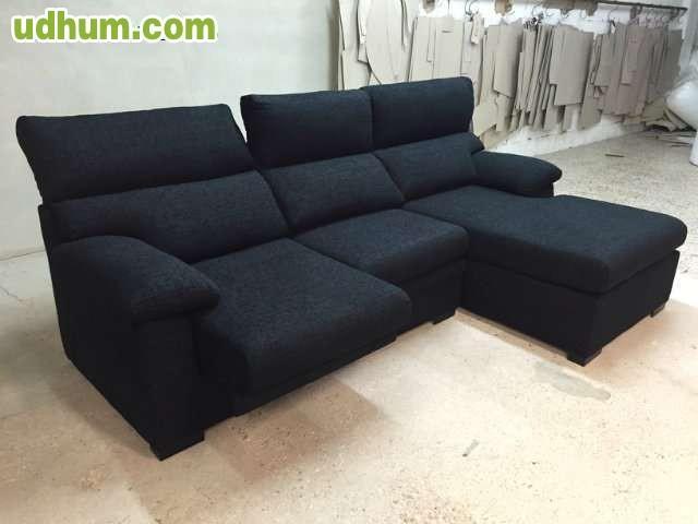 Sofas baratos de fabrica en madrid for Sofas baratos zaragoza