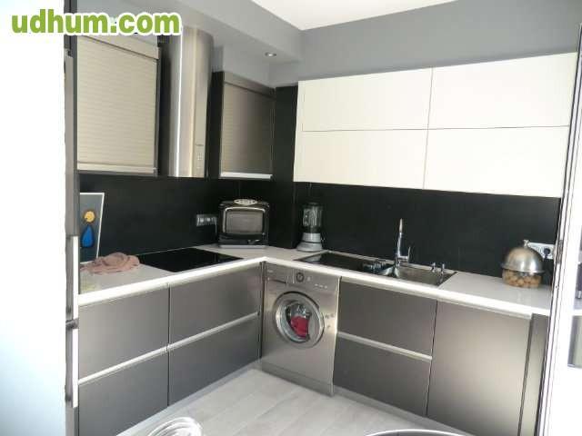 Reforma completa cocinas for Presupuesto cocina completa