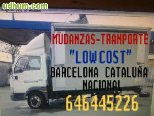 Transporte mudanzas 24h montaje muebles 19 for Transporte de muebles barcelona