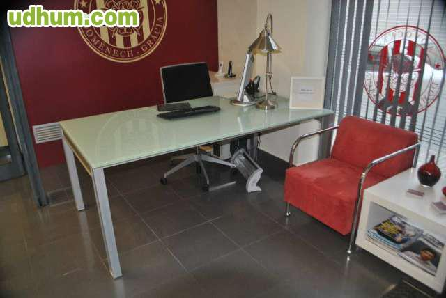 muebles de oficina mitad de precio