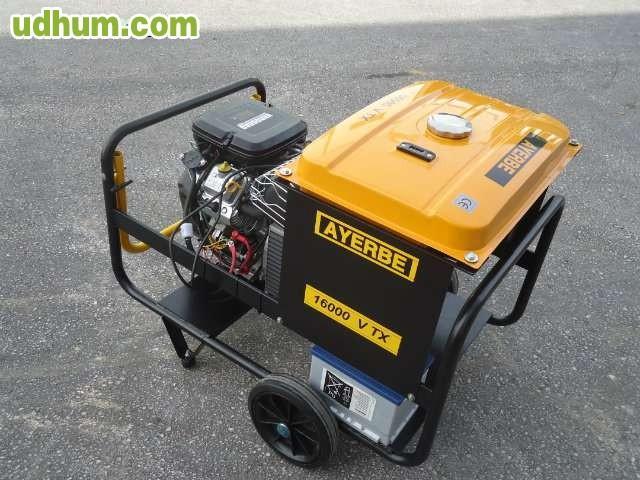Generador 16 kva gasolina - Generador de gasolina ...