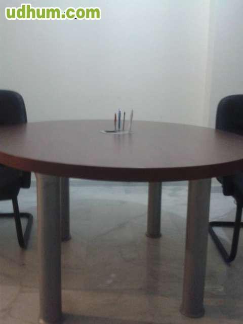 Mobiliario de oficina de segunda mano 3 for Mobiliario oficina segunda mano