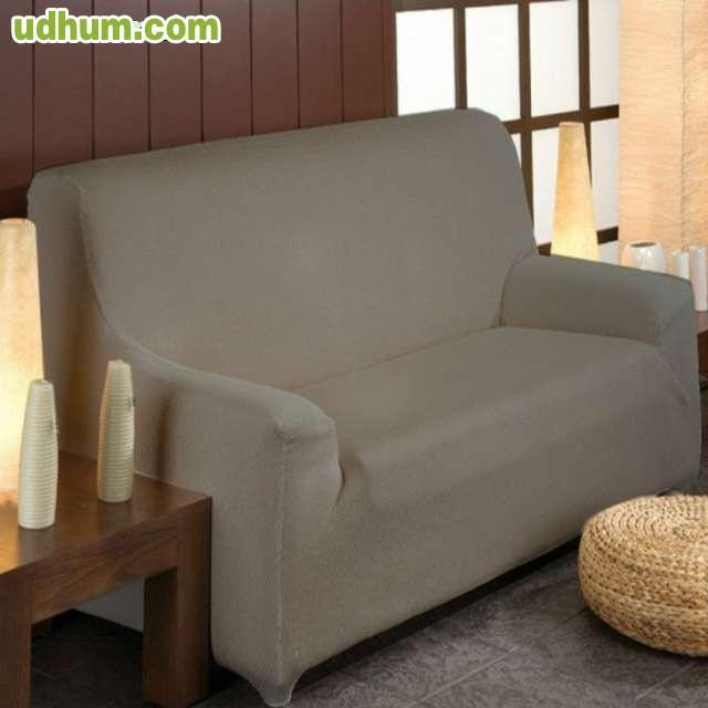 Fundas el sticas para sof s del sal n - Fundas sofa elasticas ...