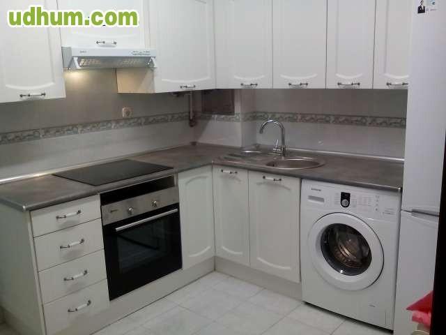 Montador de cocinas y muebles 1 for Montador de muebles economico