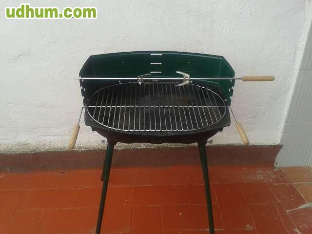 Barbacoa hierro fundido - Barbacoas hierro fundido ...