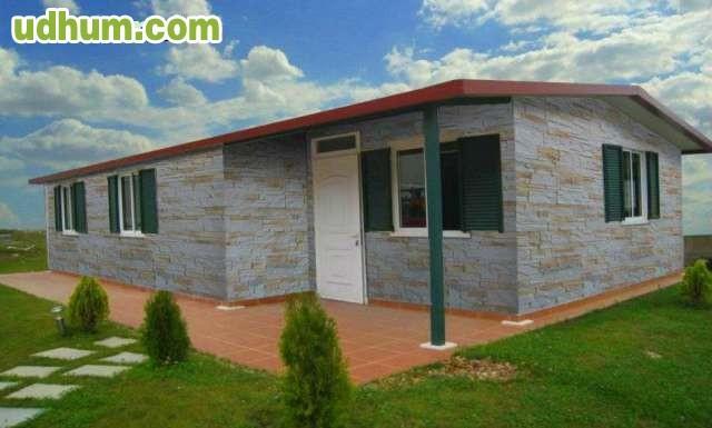 Tu casa modular 73 metros - Casas prefabricadas vizcaya ...