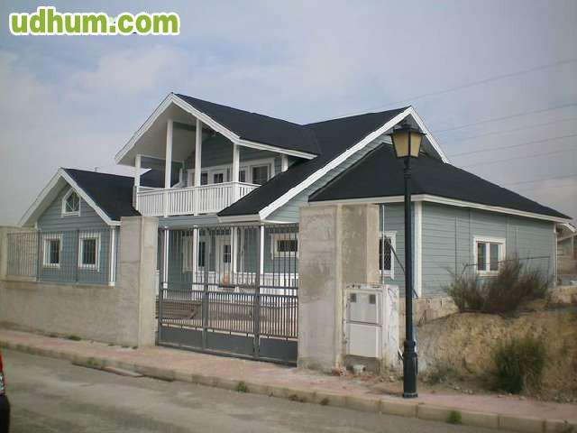 Casas de madera economicas 657809252 1 - Casa madera economica ...